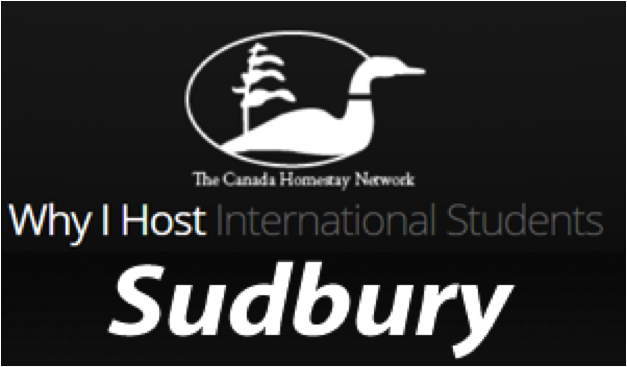 Sudbury Homestay Logo