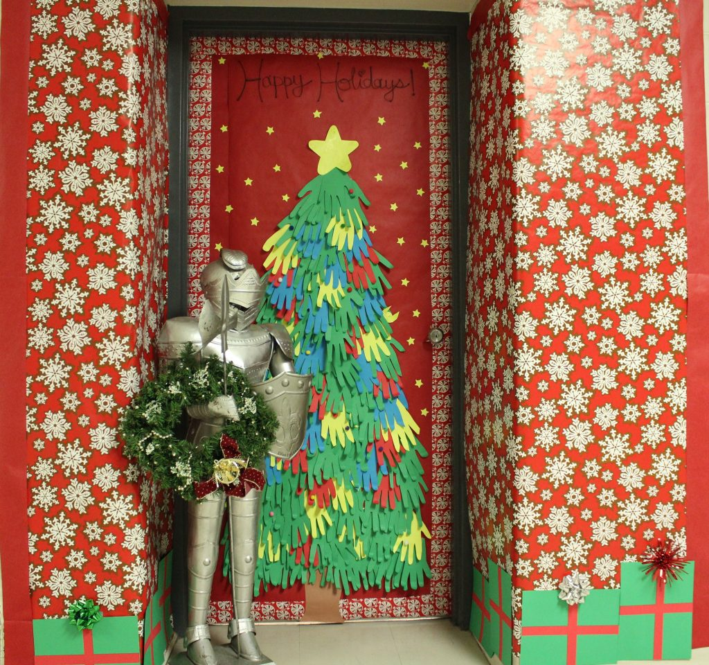 2nd Annual LEP Environmental Council Door Decorating Contest  sc 1 st  Lo-Ellen Park Secondary School - Rainbow District School Board & 2nd Annual LEP Environmental Council Door Decorating Contest - Lo ...