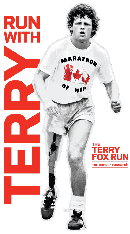 Image result for terry fox 2017