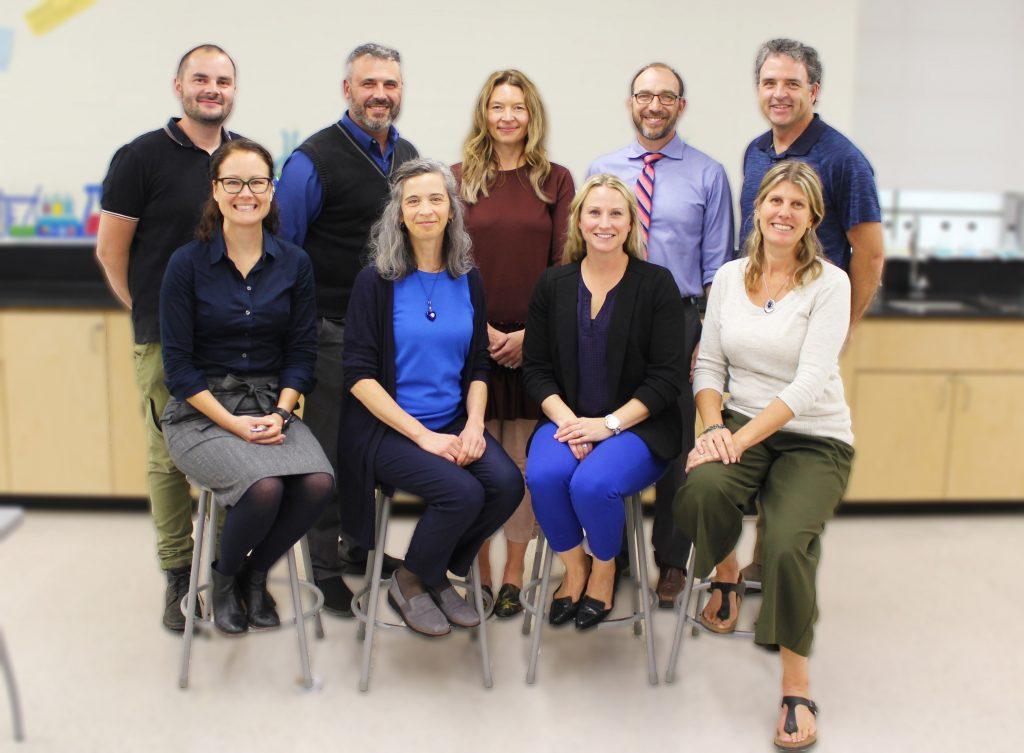 IB Teaching Staff