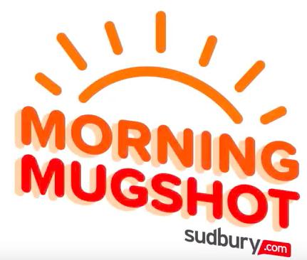 Morning Mugshot